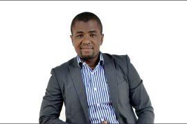 Henry Akwuebu